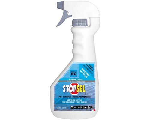 STOPSEL RC Rinçage pulvérisateur 500mL