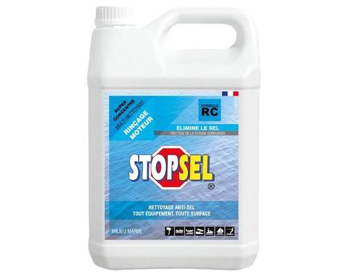 STOPSEL RC Rinçage 5L