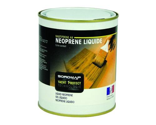 SOROMAP Nautiprene 44 colle néoprene liquide 400mL
