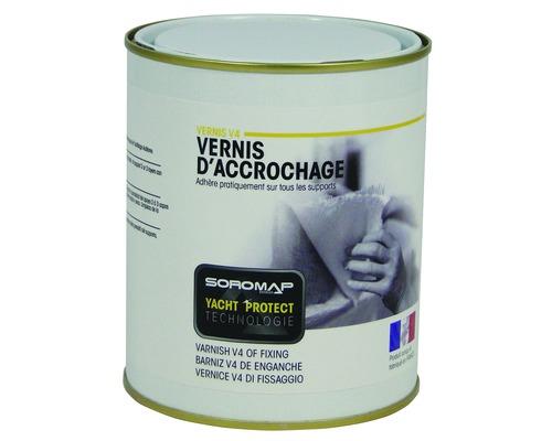 SOROMAP Vernis imprégnation V4 0,75L