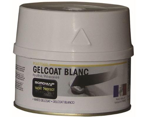 SOROMAP Gelcoat plastogel 250g + catalyseur